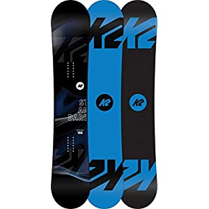 K2 Herren Freeride Snowboard Standard 158 2019 Snowboard