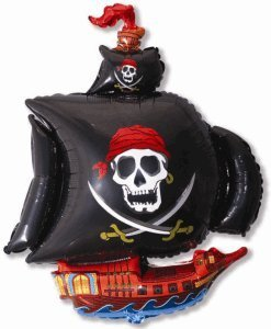 Pirate Party 26