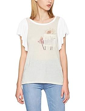 Vero Moda Vmlife Ss Top Jrs, Camiseta sin Mangas para Mujer