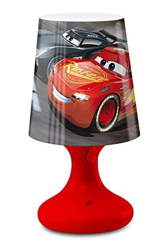 Cars 3 Mini LED Lampe (2 Motive)
