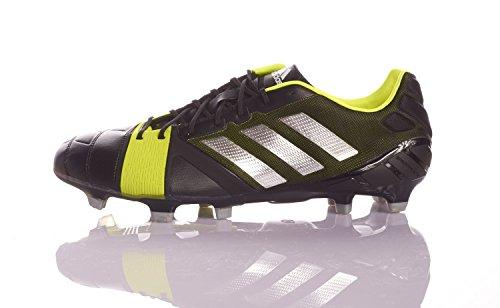Adidas Nitrocharge 1.0 TRX FG Chaussure De Football Noir
