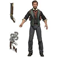 Star Images - Bioshock Infinite, Action Figure di Booker, 18 cm
