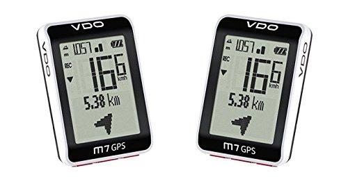 Zoom IMG-2 vdo ciclocomputer m7 gps