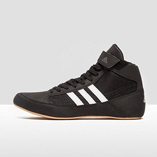 adidas Aq3325, Chaussures de Catch Mixte Adulte Noir