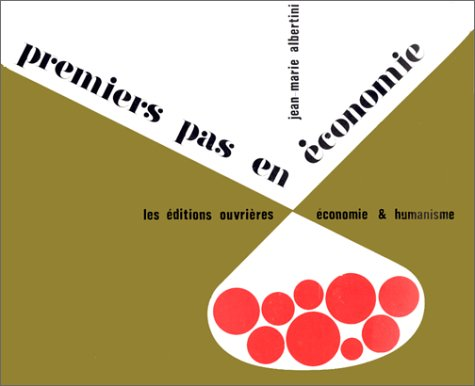 Premiers pas en économie