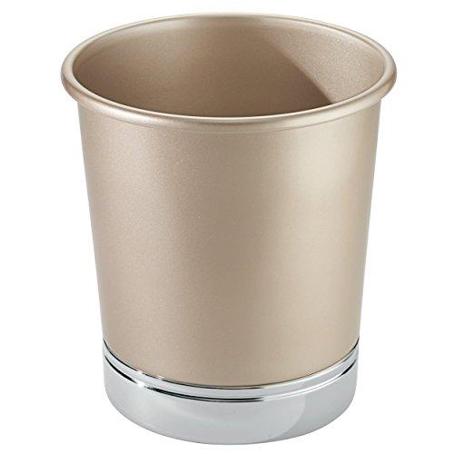 mdesign-cestino-rifiuti-in-metallo-per-bagno-ufficio-cucina-champagne-perlato-cromo