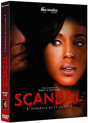Scandal-Saison 2
