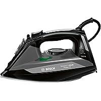 Bosch TDA3020GB Power III Steam Iron, 2800 W - Black