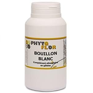 Bouillon Blanc Phytaflor - . : 50 gélules