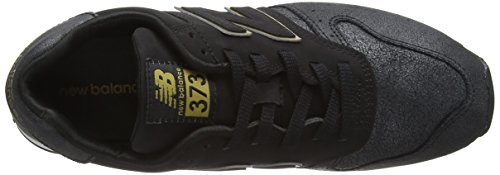 New Balance Wl373ng-373, Chaussures de Running Entrainement Femme Noir (Black 001)