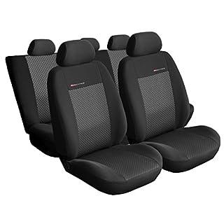 Auto-Dekor 118-p3 Maßgefertigte Autositzbezüge Sitzschoner Schonbezüge Sitzauflagen *Elegance Line*