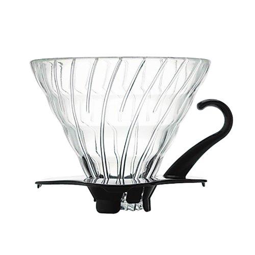 Hario V60 Glass Dripper 01 / Filterhalter für 1-2 Tassen