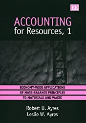 Accounting for Resources, 1: Economy-Wide Applications of Mass-Balance Principles to Materials and Waste