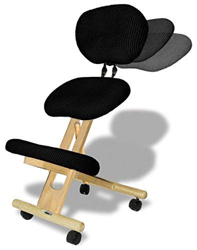 Mejores sillas ergon micas comparativa y guia de compra for Sillas cajeras ergonomicas