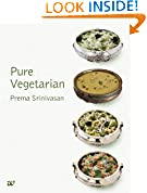 #9: Pure Vegetarian Cookbook