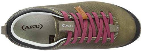 AKU Bellamont Fg Gtx, Chaussures de fitness outdoor mixte adulte Beige - Beige (264)
