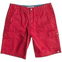 Quiksilver Herren Cargo Shorts Everyday SH M WKST