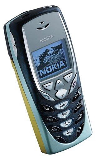 Nokia 8310 Handy eternity