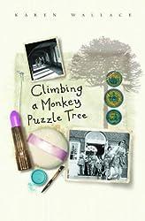 Climbing A Monkey Puzzle Tree