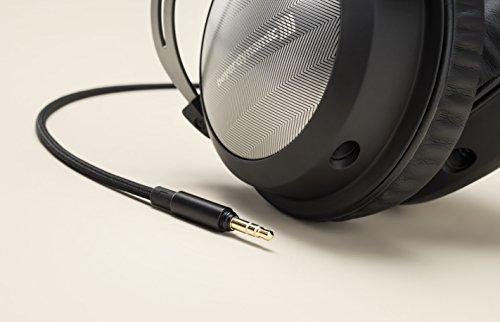 beyerdynamic T 5 p (2. Generation) Over-Ear- Stereo Kopfhörer. Geschlossene Bauweise, steckbares Kabel, High-End - 13