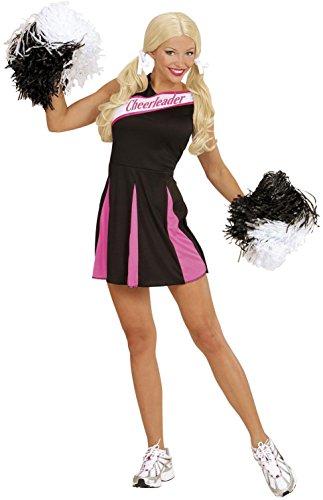 Widmann Erwachsenenkostüm Cheerleader