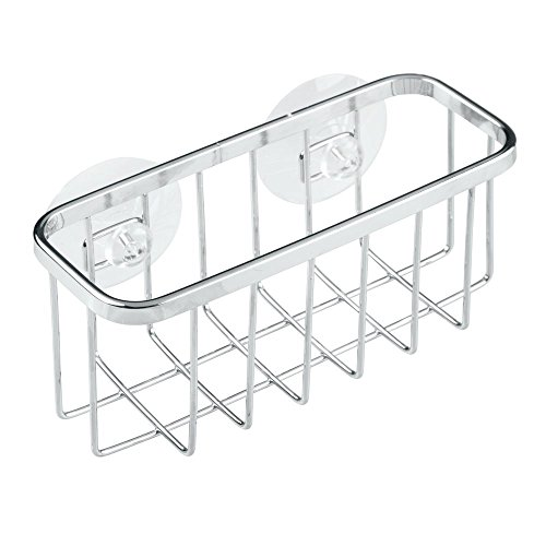 interdesign-84702eu-sinkworks-spulbecken-caddy-mit-saugnapf-aus-edelstahl