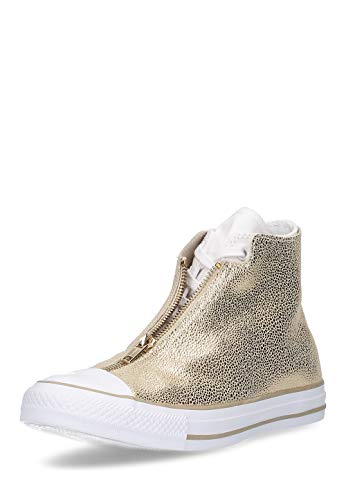 Converse Chuck Taylor All Star Shroud Light Gold 553461C Damen , Size:36 EU