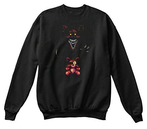 men / Herren / Unisex von Teespring | Originelles Outfit für jeden Anlass und lustige Geschenksidee - FIVE NIGHTS AT FREDDY S-FNAF 4-NIGHTMARE (Freddy Outfit)