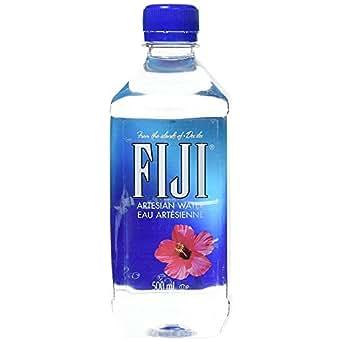 Fiji Wasser von den Fiji-Inseln 2 x 0,5 Liter