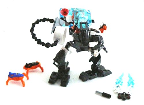 Preisvergleich Produktbild LEGO ® Technic - 44017 - Hero Factory - STORMER FREEZE MACHINE mit Beschreibung