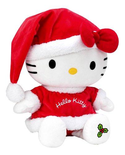 Jemini Hello Kitty 21838Weich Spielzeug Weihnachts-40cm