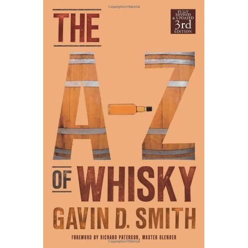 A-Z of Whisky by Gavin Smith (2009-07-13)