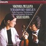 Tchaikovsky: Violin Concerto In D; Si...