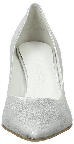 Kennel und Schmenger Schuhmanufaktur Damen Liz Pumps Weiß (white)