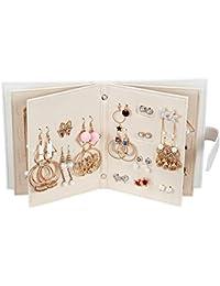 484ea921741a Simmia Home Caja de Almacenamiento de Joyas Caja de Almacenamiento de Joyas  Caja de Almacenamiento