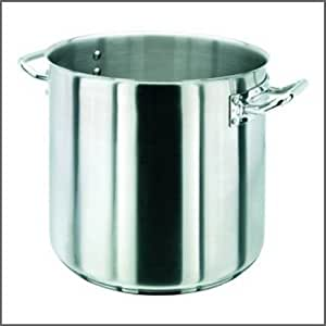Judge 40cm Stockpot 50Ltr