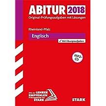 Abiturprüfung Rheinland-Pfalz - Englisch