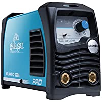 Gala Gar 22290202AC - Soldadura portátil (230 V)