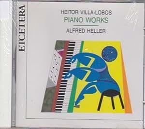 Piano Works-Volume. 1