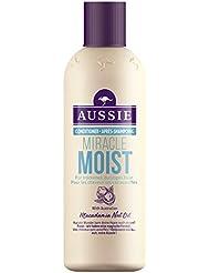 Aussie Miracle Moist Conditioner Für Durstiges Haar 1er Pack (1 x 250 ml)