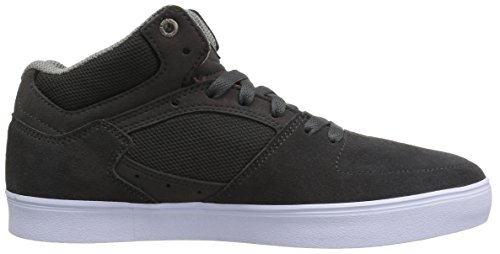Emerica Hsu G6 Black/White Charcoal