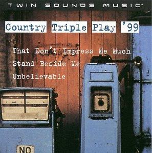 Country Triple Play 99 (Triple Play 99)