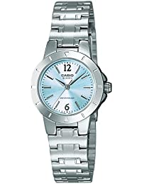 Reloj Casio Collection para Mujer LTP-1177PA-2A