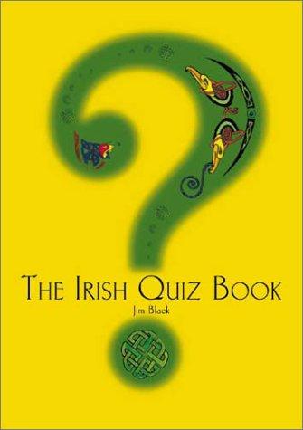 The Irish Quiz Book
