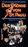 Der König von St. Pauli 5+6 [VHS]
