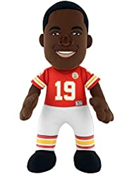 Bleacher Creatures NFL JEREMY MACLIN - Kansas City Chiefs Plush Figure