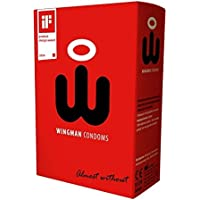 Wingman Kondome – 8 Stück preisvergleich bei billige-tabletten.eu