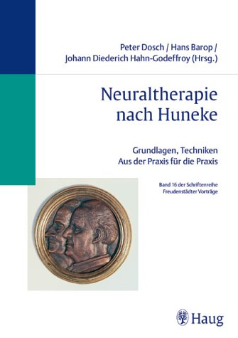 Neuraltherapie nach Huneke