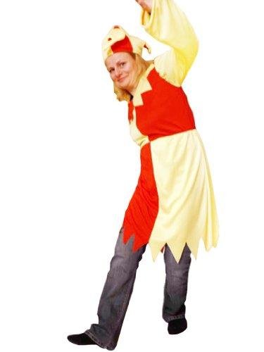 Kostüm Erwachsenenkostüm Kostüme Fasching Karneval Fastnacht (Beste Lustige Gruppe Kostüme)