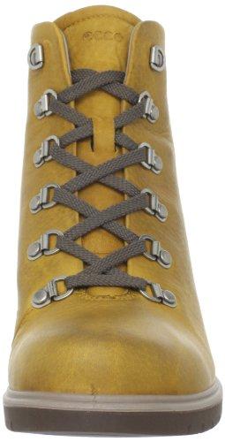 Ecco ADORA 232533, Chaussures montantes femme Jaune-TR-H4-10